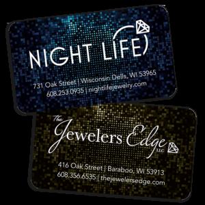 Night Life - Jewelers Edge