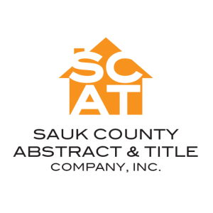 SCAT - Sauk County Abstract & Title Company, Inc.