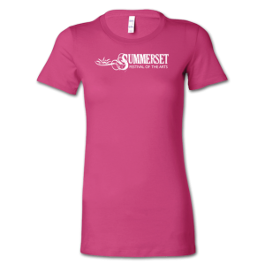 Summerset - Berry Tee