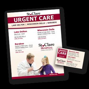 St Clares Urgent Care